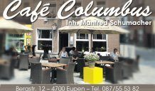 Cafe Columbus