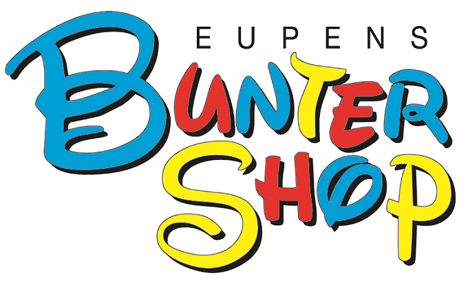 Logo Bunter Shop Q